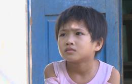 Gia đình tan vỡ, cô bé 7 tuổi tuyệt vọng chống chọi với bệnh tim bẩm sinh