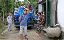 Đà Nẵng báo cáo phản hồi về nước sinh hoạt