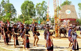 Hôm nay (30/11), chính thức khai mạc Festival cồng chiêng tại Gia Lai