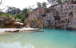 """Lâm Đồng: Đóng cửa """"Tuyệt tình cốc"""" ở Đà Lạt để đảm bảo an toàn cho du khách"""