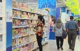 Hà Nội chuẩn bị hàng hóa phục vụ Tết