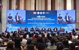 Đầu tư mạo hiểm vào Việt Nam còn hạn chế
