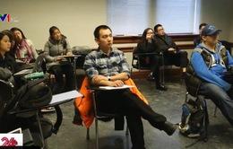 Mỹ hạn chế sinh viên Trung Quốc do lo ngại thất thoát công nghệ