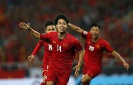 AFF Cup 2018: Đối diện với ĐT Việt Nam là một Philippines nguy hiểm và khó nhằn