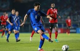 AFF Cup 2018: ĐT Thái Lan nhận tin xấu về lực lượng trước chuyến làm khách trên sân ĐT Malaysia