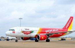 Yêu cầu xử lý nghiêm sự cố máy bay Vietjet
