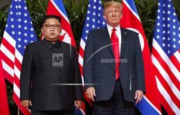 Triều Tiên đưa ra cảnh báo nếu Mỹ không dỡ bỏ trừng phạt