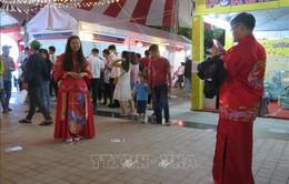 Bế mạc Lễ hội Văn hóa - Thương mại Việt Nam - Nhật Bản tại Cần Thơ