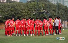 """Đội tuyển Việt Nam không có """"số 1"""" tại AFF Cup 2018"""