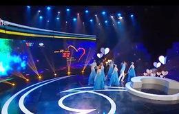 Gala 10 năm Trái tim cho em - Kết nối yêu thương