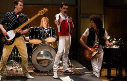"""Lễ trao giải Quả cầu vàng 2019: Phim chính kịch xuất sắc gọi tên """"Bohemian Rhapsody"""""""