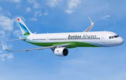 Lấy ý kiến việc cấp phép bay cho Bamboo Airways
