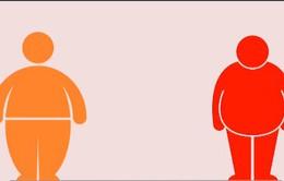 Gần 20% học sinh Hà Nội thừa cân, béo phì