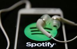 Spotify đang có 87 triệu người dùng trả phí