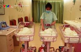 Trung Quốc: Nở rộ trung tâm chăm sóc sức khỏe sau sinh