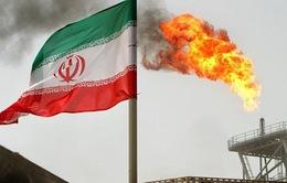 Lệnh trừng phạt của Mỹ với Iran chính thức có hiệu lực
