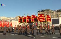 Nga chuẩn bị kỷ niệm lễ duyệt binh huyền thoại năm 1941