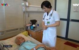 Hội chứng dễ bị tổn thương ở người cao tuổi