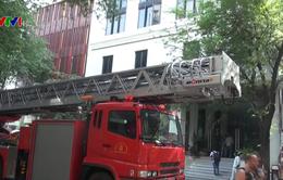 Công bố 76 cơ sở không đảm bảo phòng cháy chữa cháy