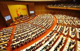 Hôm nay (8/11), Quốc hội thông qua kế hoạch phát triển kinh tế - xã hội năm 2019