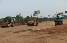 Gần 1.000 tỷ đồng giải phóng mặt bằng cao tốc Mỹ Thuận - Cần Thơ