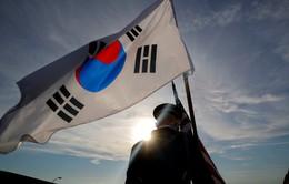 Mỹ - Hàn Quốc nối lại tập trận chung