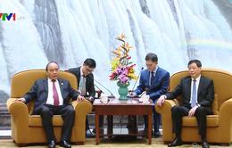 Việt Nam sẵn sàng tạo điều kiện cho các doanh nghiệp Trung Quốc
