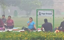 Những dịch vụ kiếm bộn tiền nhờ ô nhiễm không khí ở Ấn Độ