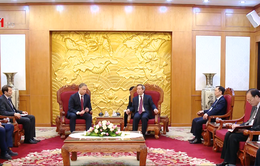 Thúc đẩy hợp tác kinh tế Việt Nam - Liên bang Nga