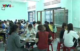Giáo dục vùng cao Quảng Nam chủ động trước mùa mưa lũ