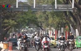 Đà Nẵng tăng cường tuyên truyền đội mũ bảo hiểm