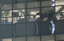 Làm việc quá sức - Góc tối văn hóa công sở tại Hàn Quốc