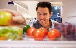 Ăn gì để tăng khả năng có con cho nam giới