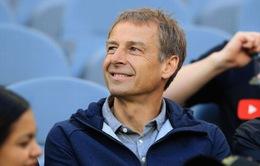 Jurgen Klinsmann đã sẵn sàng trở lại châu Âu làm HLV