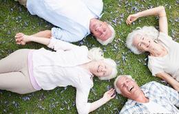 Bí quyết sống thọ từ những người hơn 100 tuổi