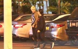 Demi Lovato đang được bạn trai mới hỗ trợ hết mình