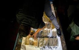 Venezuela dự định chuyển 14 tấn vàng từ Anh về nước