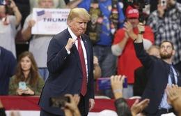 Cuộc bầu cử giữa kỳ mang lại nhiều ý nghĩa với người dân và DN Mỹ