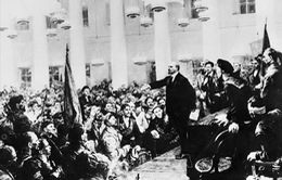 Kỷ niệm 101 năm Cách mạng tháng Mười Nga