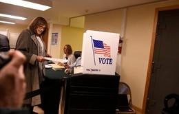 Doanh nghiệp Mỹ quan tâm tới bầu cử giữa nhiệm kỳ