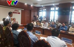 Quảng Nam thông tin về việc chấm dứt nghiên cứu, thu hồi dự án thuỷ điện Đắk Di 4