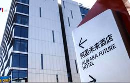 Alibaba khánh thành khách sạn được vận hành hoàn toàn bằng robot
