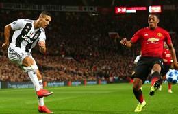 Lịch trực tiếp bóng đá Champions League rạng sáng mai (8/11): Man Utd tái đấu Juventus