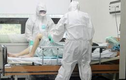 Một bệnh nhân tử vong sau khi có triệu chứng giống MERS tại Hàn Quốc