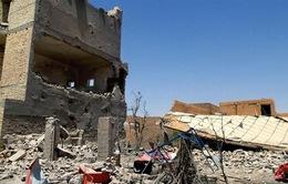 Phát hiện hơn 200 ngôi mộ tập thể tại Iraq
