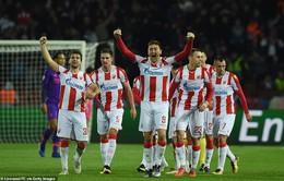 Lộ diện bảng đấu khó lường nhất Champions League
