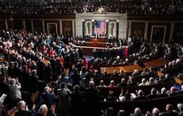 Đảng Cộng hòa thắng tại Thượng viện, quyết đấu với đảng Dân chủ ở Hạ viện