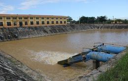 Thiếu nước ngay giữa mùa mưa, cuộc sống người dân Đà Nẵng bị đảo lộn