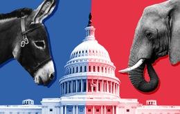 Mỹ bắt đầu bầu cử giữa nhiệm kỳ