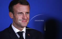 Liên minh phòng thủ châu Âu chính thức ra mắt tại Paris, Pháp